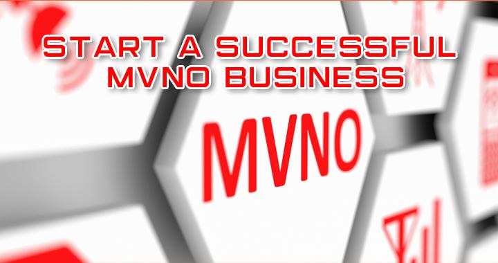 MVNO Business