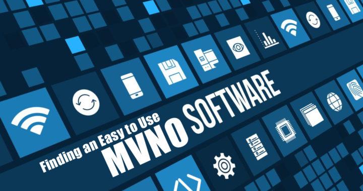 MVNO Software