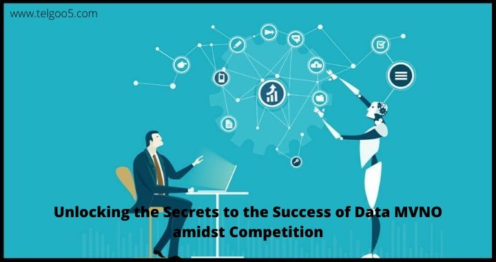 Data MVNO, MVNO Service provider, MVNOs, MNOs and MVNEs