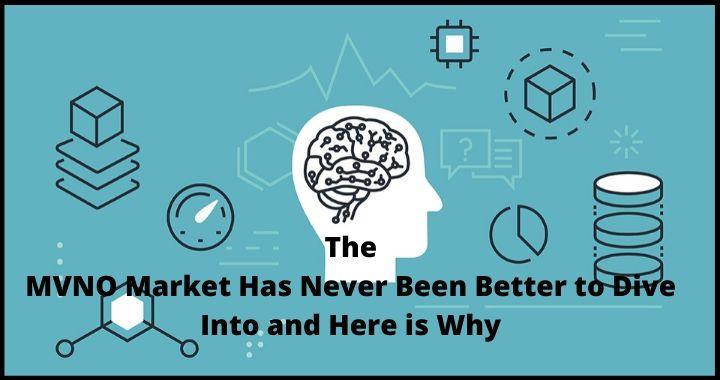 MVNO Market, MVNO subscriber