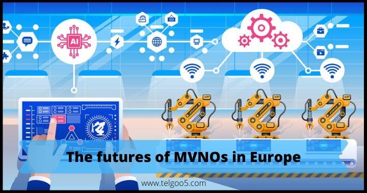 MVNO service, MVNO Service Providers, MVNO Software