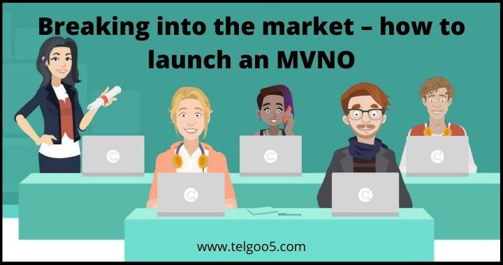 MVNO Services, MVNO Solutions